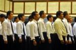 UJIAN NASIONAL SMA: Nilai Siswa Jatuh Di Bidang BAHASA INDONESIA & MATEMATIKA