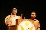 MONOLOG HUTAN ALAM INDONESIA