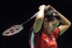PIALA UBER: Maria Kalah, Indonesia Tertinggal 0-1 dari Jepang