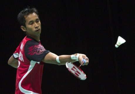 PIALA THOMAS: Ditekuk Jepang, Tim Piala Thomas Indonesia Tersingkir