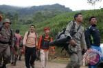 PIAGAM SUKHOI: Pemerintah Beri Penghargaan Tim Pencari Korban Sukhoi