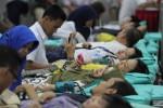 LAYANAN KESEHATAN BOYOLALI : RS Diminta Buka Layanan Bank Darah