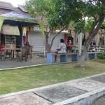 PENATAAN SLEMAN : Taman Kuliner Condongcatur Akan Jadi Pusat Produk Organik