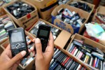 PASAR KLITHIKAN: Pedagang Ponsel Keluhkan Sepinya Pengunjung