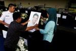 TRAGEDI SUKHOI: 45 Jenazah Korban Diserahkan Pemerintah kepada Keluarga