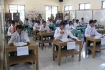 Protes Hasil Ujian Perdes Karanganyar Meluas