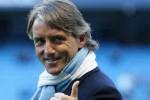 Mancini Nantikan Rivalitas Lebih Panjang dengan Ferguson