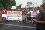 HARI ANTI TEMBAKAU: BNK & Mitra Ajak Berhenti Merokok