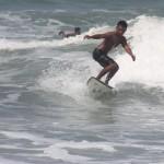 Menengok Aksi Surfer Pantai Parangtritis