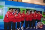 Ofisial Tim Piala Thomas dan Uber Lega, Hasil Undian Terhindar dari China