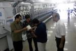 PABRIK TEKSTIL: China Berencana Bangun Pabrik Tekstil di Soloraya