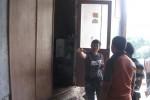 Kades Waleng Diserang Orang Tak Dikenal