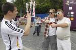 RASIALISME: Negaranya Disebut Rasis, Pelatih Ukraina Marah