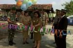 PENUTUPAN TMMD: Pelaksanaan TMMD di Klaten Menghemat Dana Rp166,5 juta