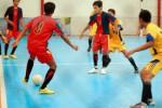 PPMI Gelar Coaching Clinic Futsal