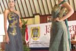 LURIK KLATEN: Pemkab Gagas Lomba Desain Lurik dan Batik
