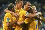 EURO 2012:  Inggris dan Prancis Tak Layak Juara!