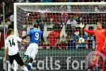 Dua Gol Balotelli, Sementara Italia Ungguli Jerman