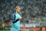 Comeback dari Cedera, Neuer Latihan Lagi di Hari Ulang Tahun