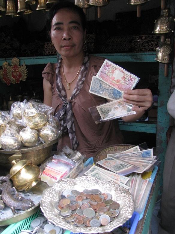 Tempat Jual Beli Uang Kuno Di Bali - Tips Seputar Uang