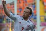 EURO 2012: Denmark Permalukan Belanda