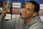 FA Dukung Hodgson Soal Ferdinand