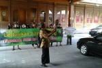 FMPSB PROTES SIEM 2012 DI BALEKAMBANG