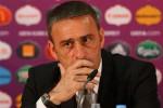 Paulo Bento: Portugal Hanya Kurang Beruntung