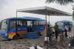 16 TRAYEK BUS Kota Bakal Dihapus