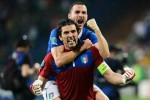 Buffon: Terima Kasih Spanyol, Untung Saya Tidak Menyaksikan