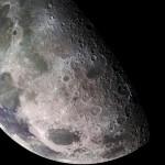 ASTRONOMI: Uni Soviet Temukan Air di Bulan Pada 1976