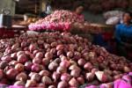 INFLASI: Bawang Merah Penyumbang Terbesar Inflasi Solo