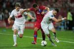 Menang Tipis 1-0 atas Polandia, Ceko Lolos ke Perempatfinal