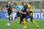Laga Seru, Inggris Taklukkan Swedia 3-2
