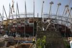 PIALA EROPA 2012: Modernisasi Demi Ajang Bergengsi