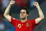 Italia Imbangi Spanyol 1-1