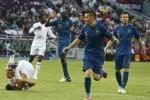 Inggris Vs Prancis Berakhir Imbang 1-1