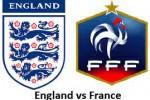 Prancis Vs Inggris: Three Lions Optimistis di Tengah Krisis