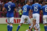 """Italia Masih Jadi """"Kutukan"""" untuk Jerman, 8 Kali Bertemu Tak Pernah Menang"""