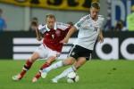 Tundukkan Denmark 2-1, Jerman Lolos dengan Nilai Sempurna