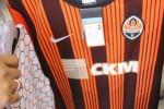 LAPORAN DARI UKRAINA: Kaus Shakhtar Made In Indonesia