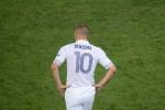 Karim Benzema Tampil Anti-Klimaks di Laga Euro 2012