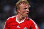 LIGA INGGRIS: Dirk Kuyt 'ditendang' Liverpool
