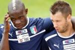 FINAL EURO 2012: Italia Vs Spanyol, Diprediksi Hanya Azzuri Yang Bisa Patahkan Dominasi Matador