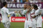 Kalahkan Denmark 2-3, Portugal Buka Asa di Piala Eropa