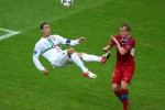 Ronaldo Bawa Portugal ke Semifinal Setelah Taklukkan Check 1-0