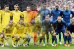 Prancis Taklukkan Ukraina 2-0
