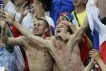 RUSIA Terancam Dikurangi 6 Poin di Euro 2016