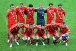 Gara-Gara Suporter Rusuh, Rusia Dihukum UEFA Denda Rp1,4 M