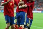 Kalah Telak 4-0 dari Spanyol, Irlandia Angkat Koper